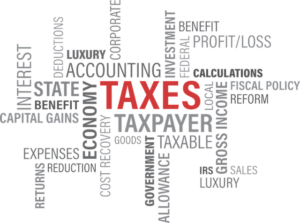 How Corporate Income Taxes Work?