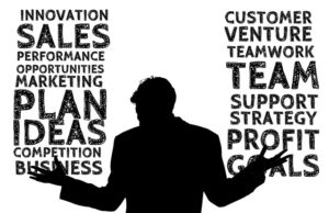 What is Qualities of a Successful Businessman