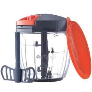 Artikel Chopper & Blender 900ml