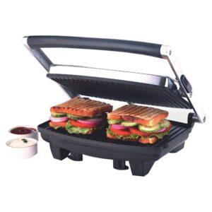 Borosil Jumbo Grill Sandwich Maker