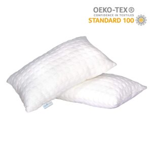 Dreamfactory Knitted Fabric Pillow