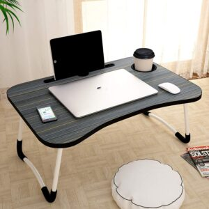 GLAMFLOX Multipurpose Foldable Laptop Table