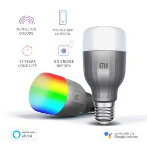 Mi LED Smart Bulb