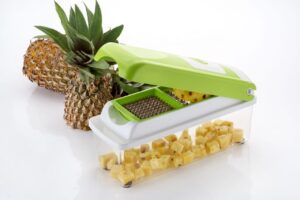 NOVEL Vegetable & Fruit Chopper