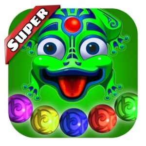 Zumbla Super Ball Game Download Now