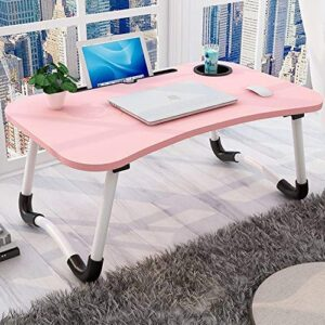 Smart Multi-Purpose Laptop Table with Dock Stand