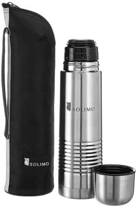 Solimo Thermal Stainless Steel Flask 1000ml