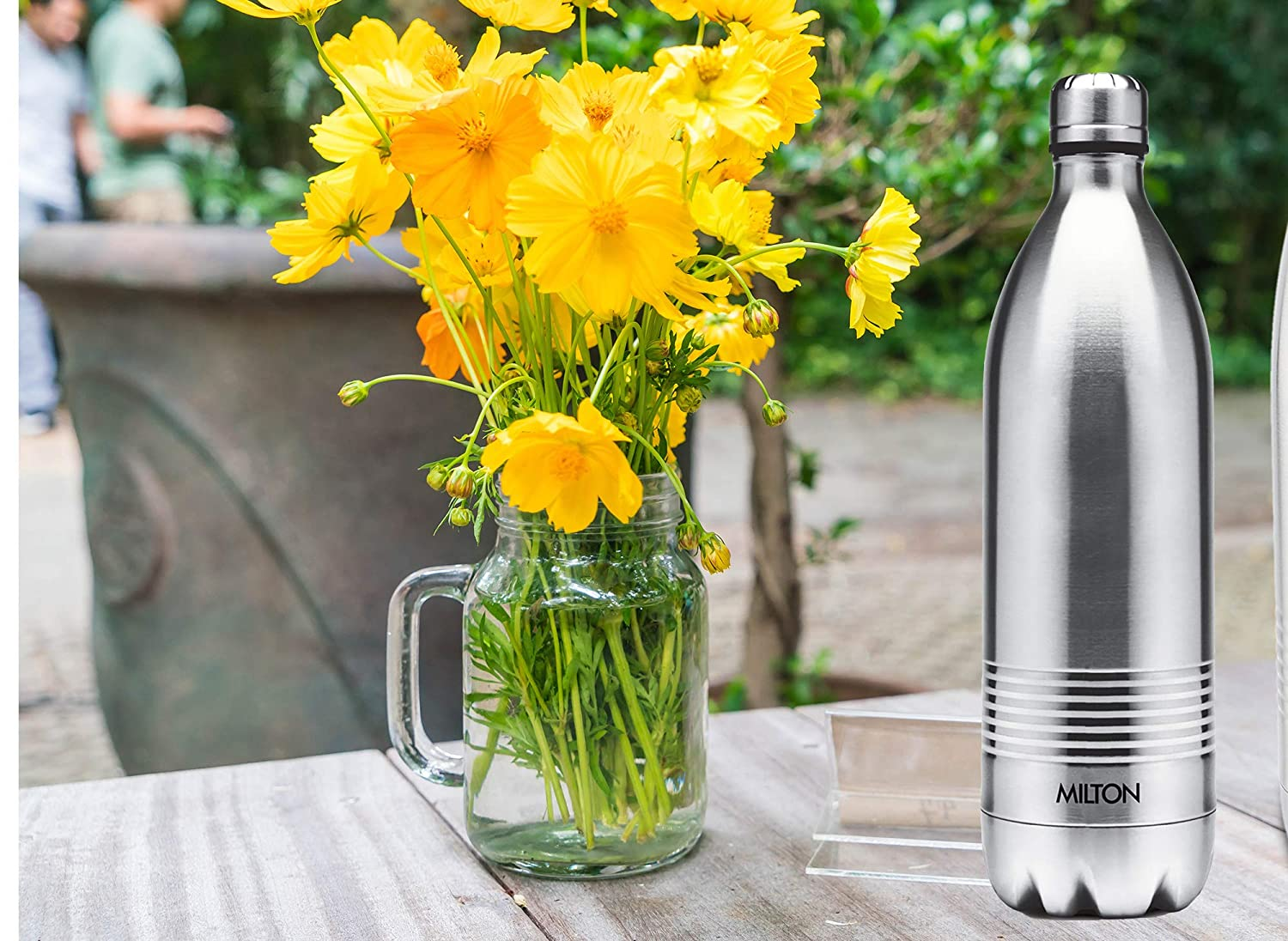 Top 10 Thermosteel Water Bottle India 2020