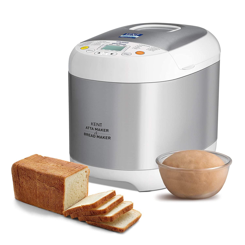 Top 5 Best Bread Maker Machine in India 2021