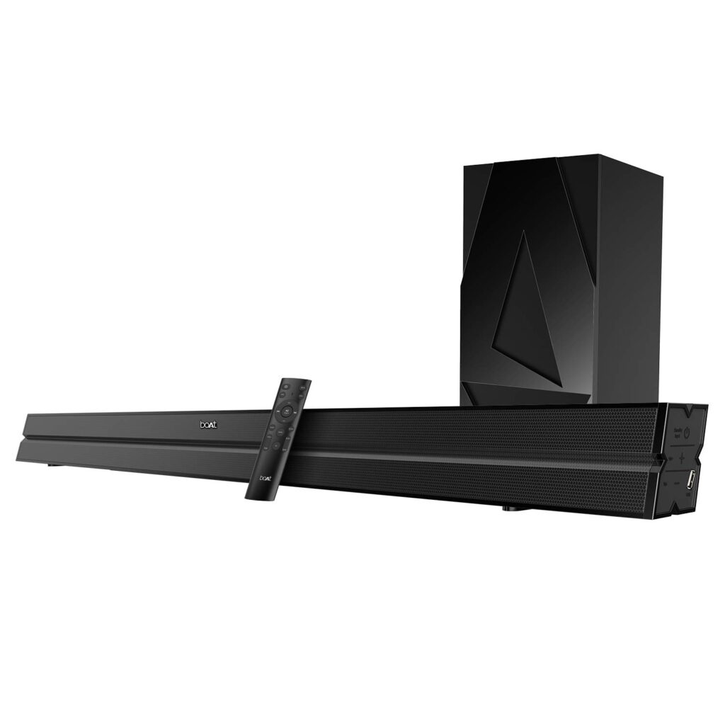 5 Best Sound Bar Under 10000 India 2020
